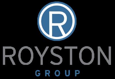 Royston Group Logo